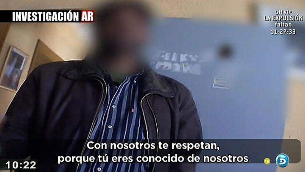 'AR' se adentra en 'Los Colorines', la barriada más peligrosa de Badajoz