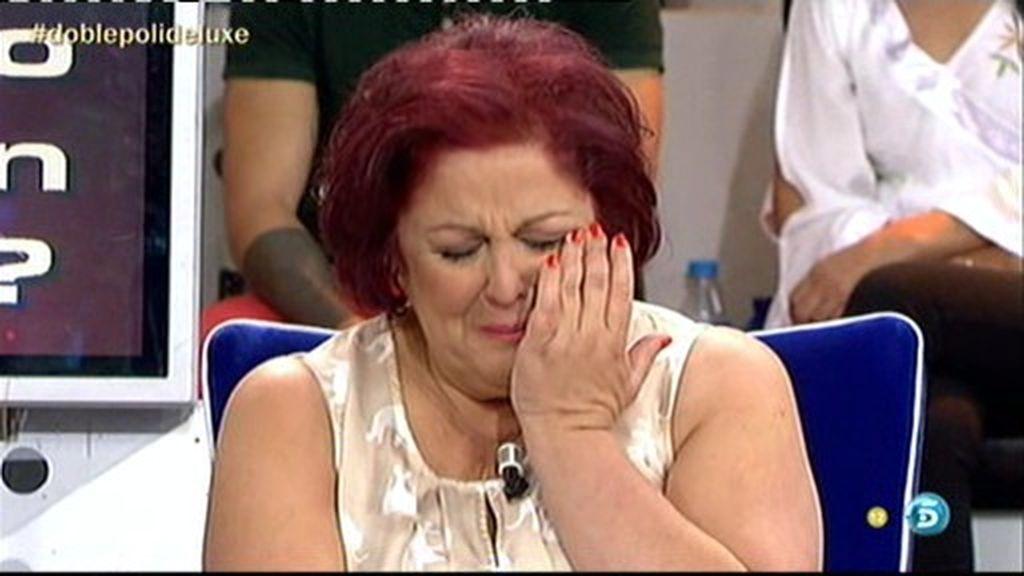 """Rosario: """"Mi nieto no tiene una sola caricia de la familia de su padre"""""""