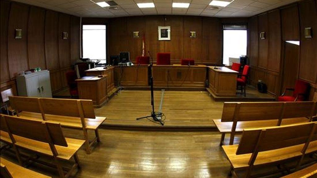 El rumano es el idioma más hablado en los Juzgados de Madrid