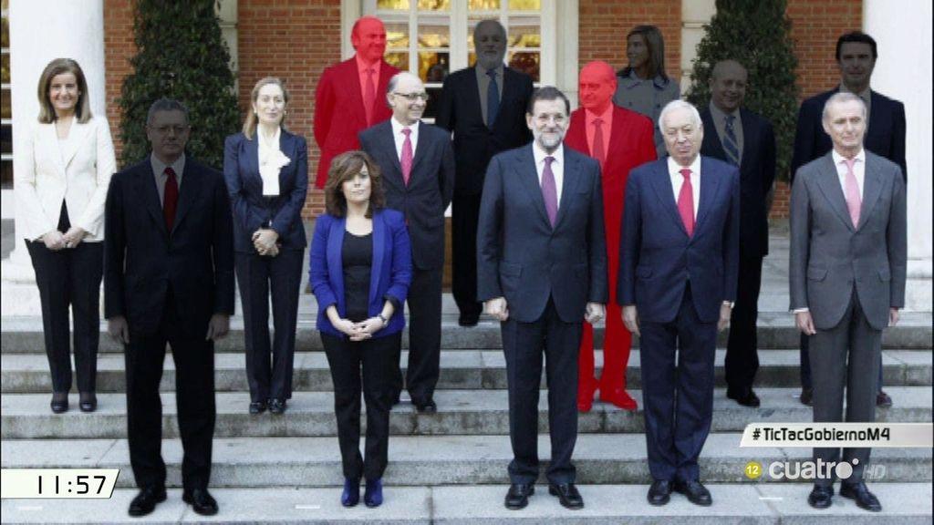 ¿Quién formará el nuevo Gobierno?