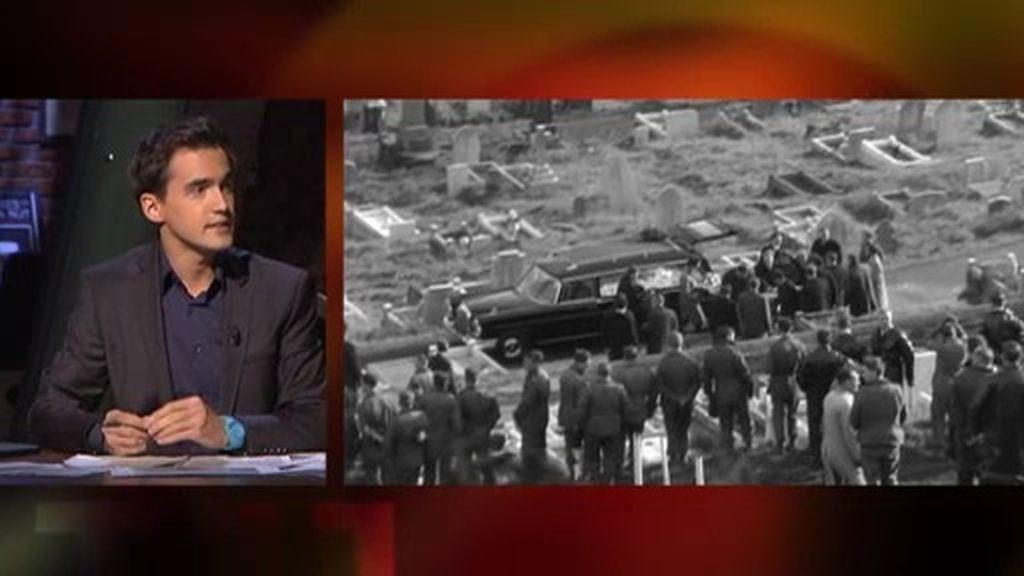 Sueños del desastre: La catástrofe de Aberfan anunciada en sueños