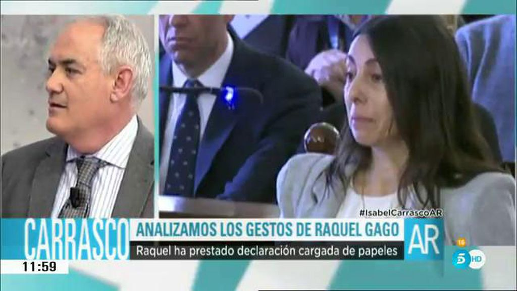 """P. Cabrera: """"Gago sabe que su vida de policía y de persona se ha acabado en León"""""""
