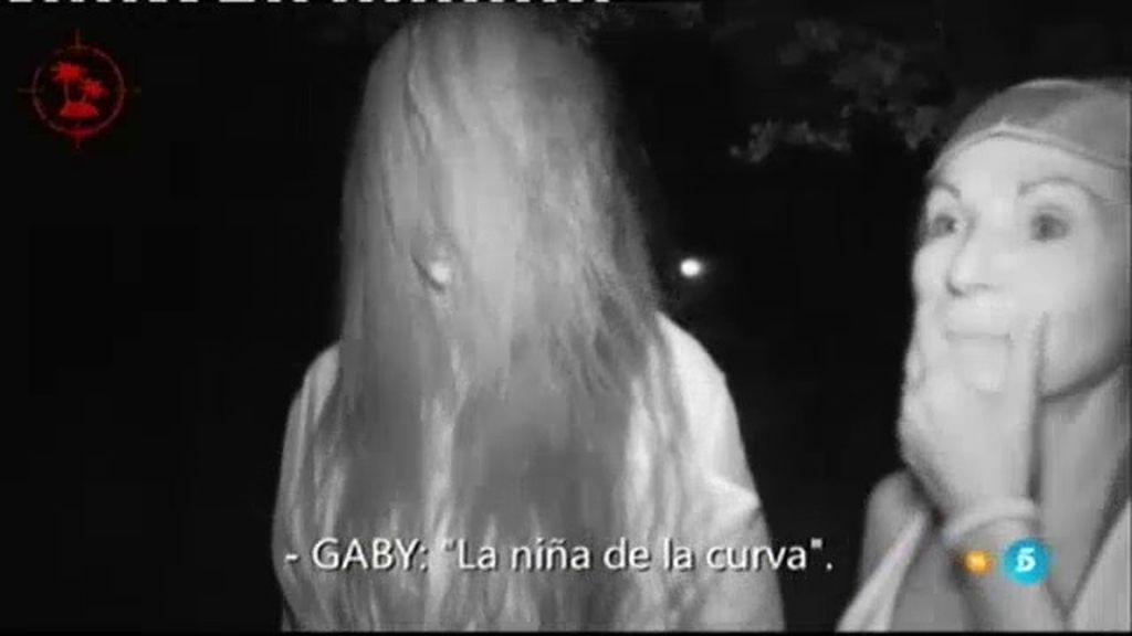 """Lorena de Souza, en la primera fiesta: """"Es la primera fiesta en la que bebo sin alcohol"""""""