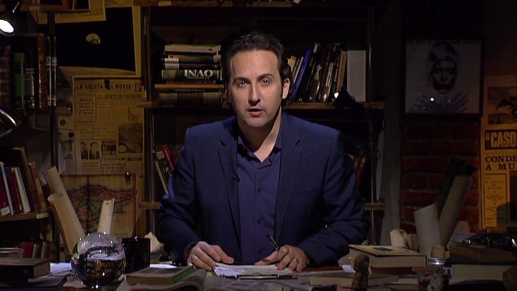 Cierre de Iker: Sobre la gente demoníaca y la prisión permanente revisable