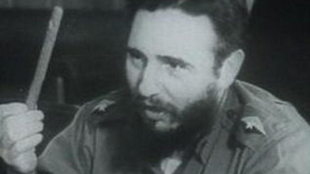 Fidel Castro, el líder revolucionario que cambió la Historia
