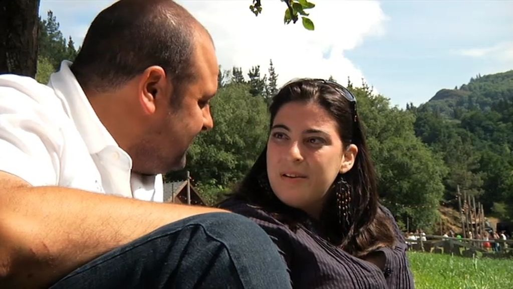 A Teresa le gusta Román (y viceversa)