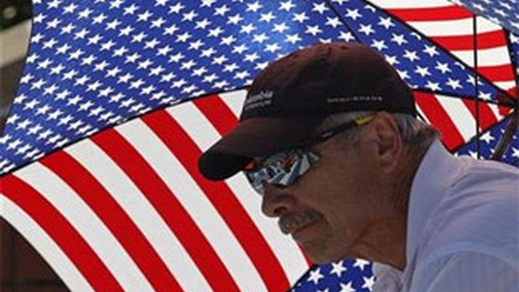 Los estadounidenses son los más 'cool' según los internautas.