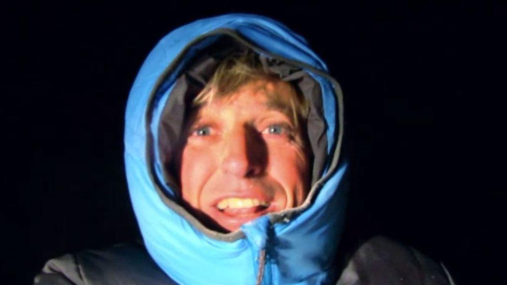 El desafío de ver auroras boreales, conseguido