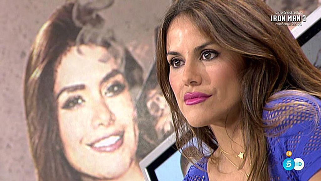 """Mónica le lanza un mensaje a Carlos Lozano: """"Soy la madre de tu hija, no una cualquiera"""""""