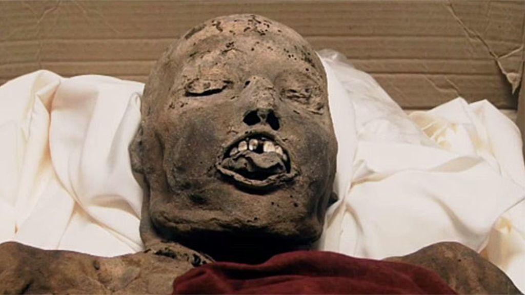 Las momias que matan, en 'Cuarto Milenio'