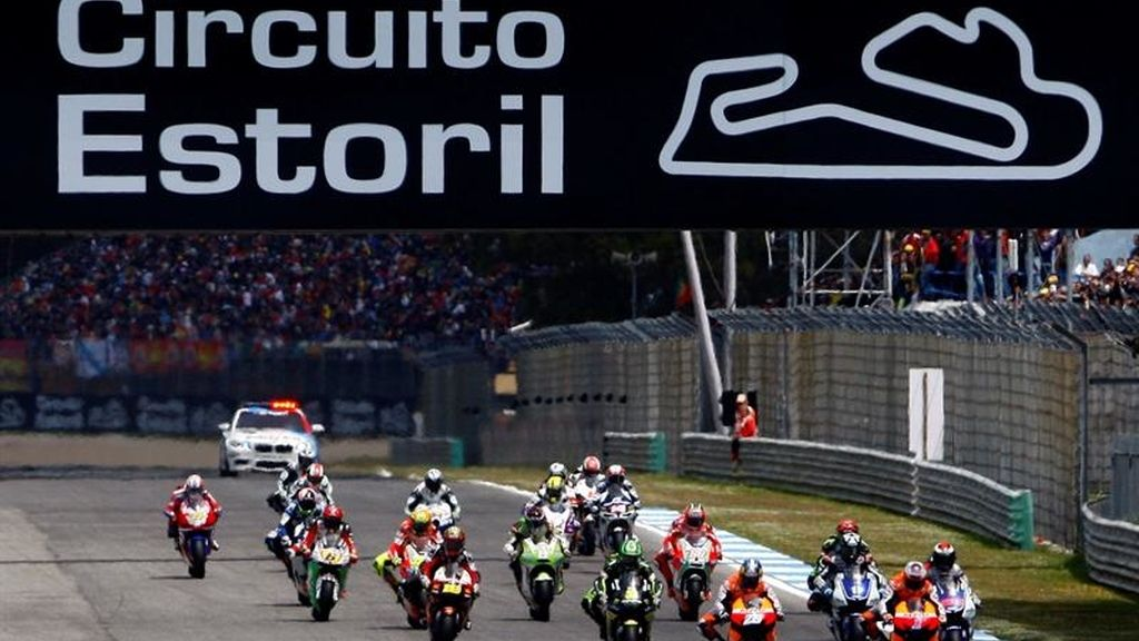 GP Portugal: Las fotos de la carrera MotoGP