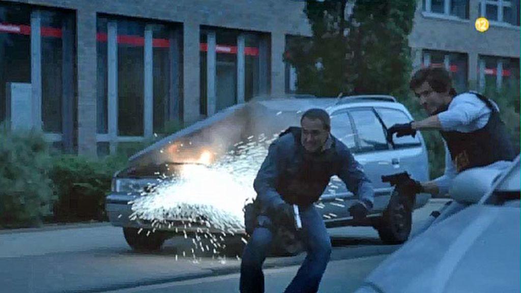 La espera llega a su fin: estreno de la nueva temporada de 'Alerta Cobra'