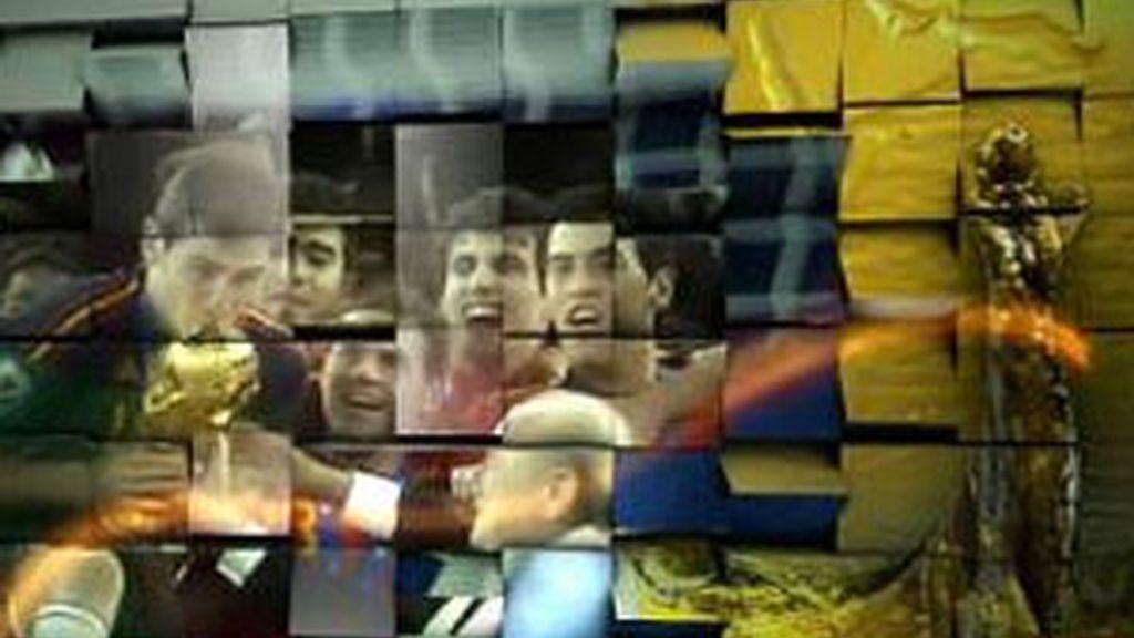 Telecinco iniciará el Especial a las 15:40h del domingo