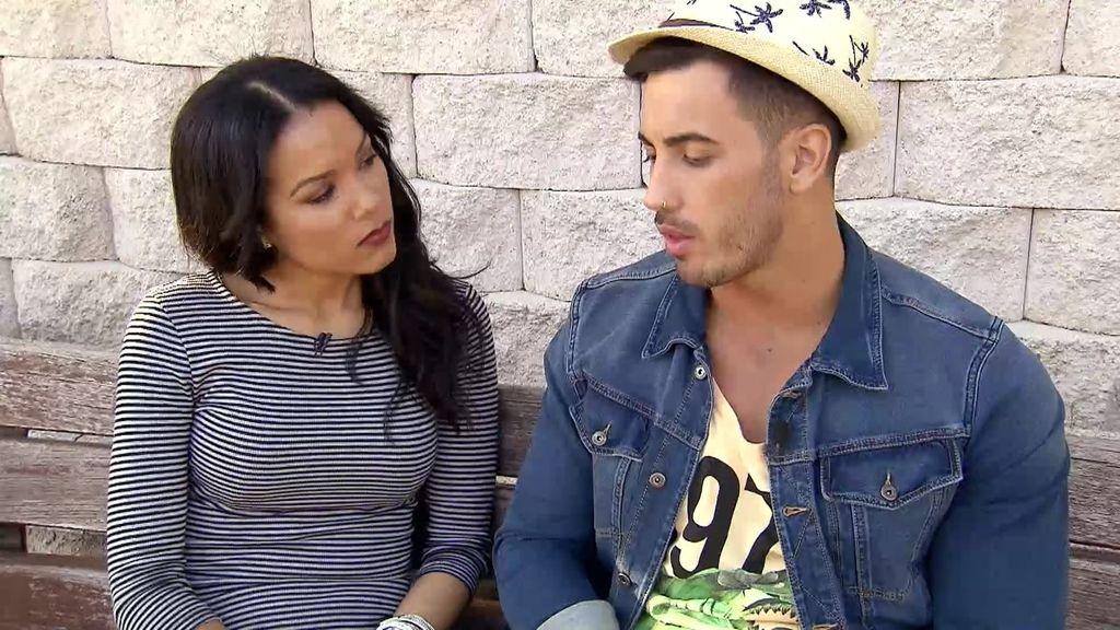 Cita Iván y Jessica (08/06/2016)