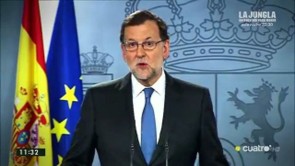 Así ha sido la legislatura más corta de la historia de España