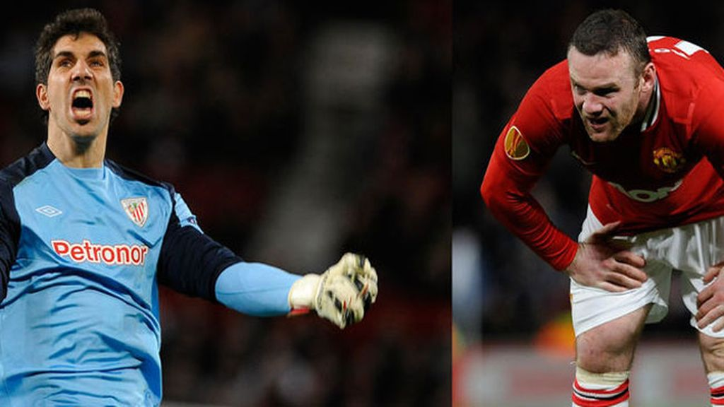 Athletic de Bilbao - Manchester United