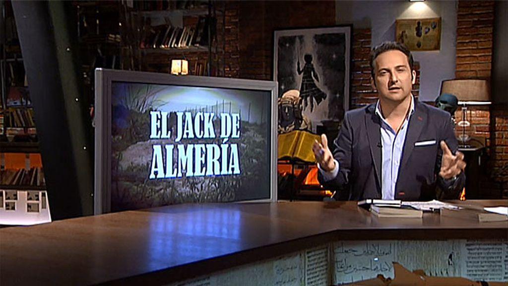 La sangrienta historia del 'Jack el destripador' que actuaba en Almería