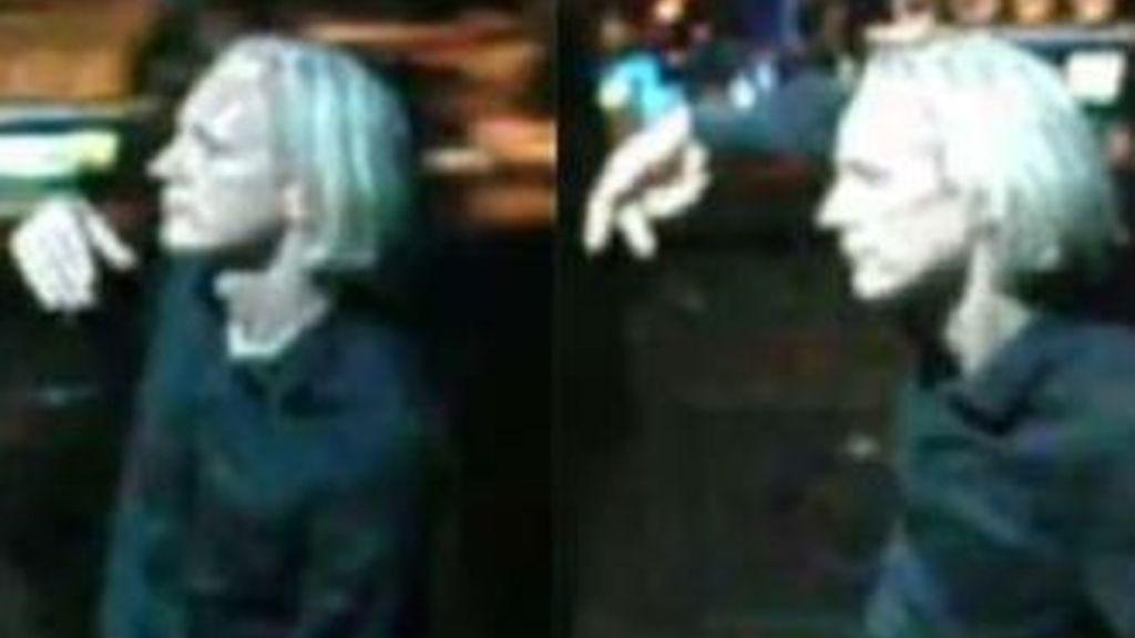 El vídeo en el que aparece los dotes de bailarín de Julian Assange fue grabado en 2009 en una discoteca de Islandia.
