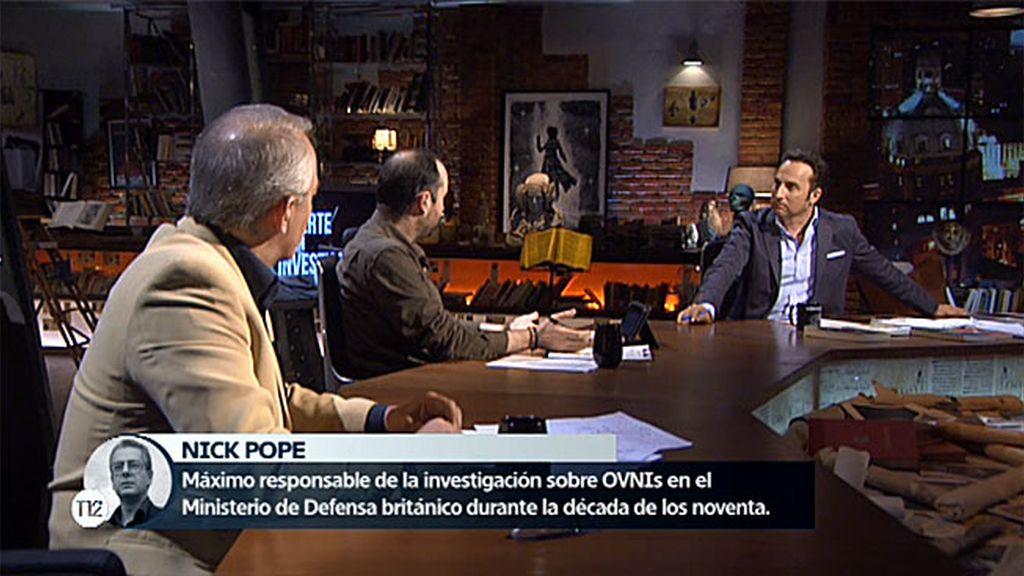 """Garrido advierte a los nuevos investigadores: """"No seas Quijote, sé Fuenteovejuna"""""""