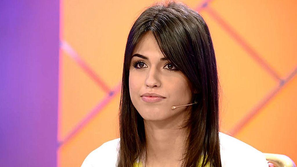 """Sofía: """"Nunca he tenido un apoyo"""""""