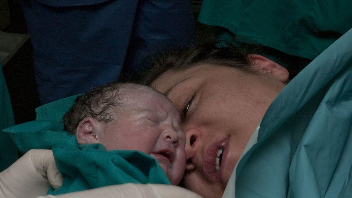 Segundo bebé que salvará a su hermano