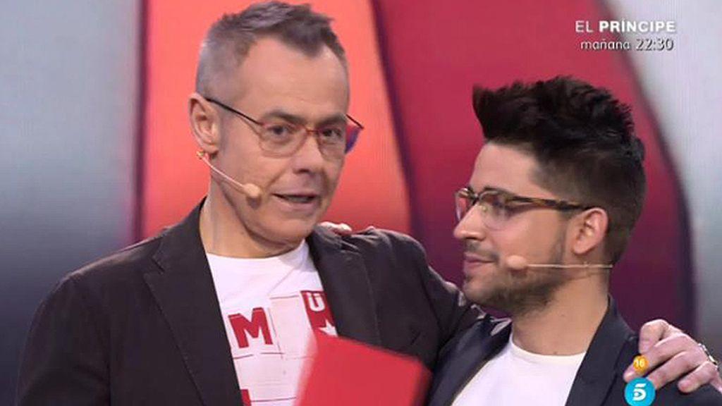 Miguel Frigenti se queda fuera de 'GH VIP'