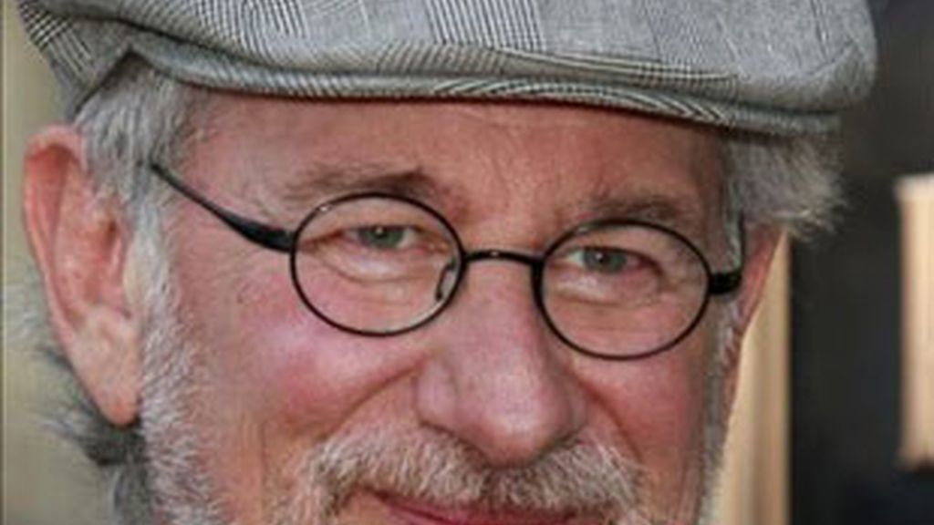 Steven Spielberg. Foto:Efe