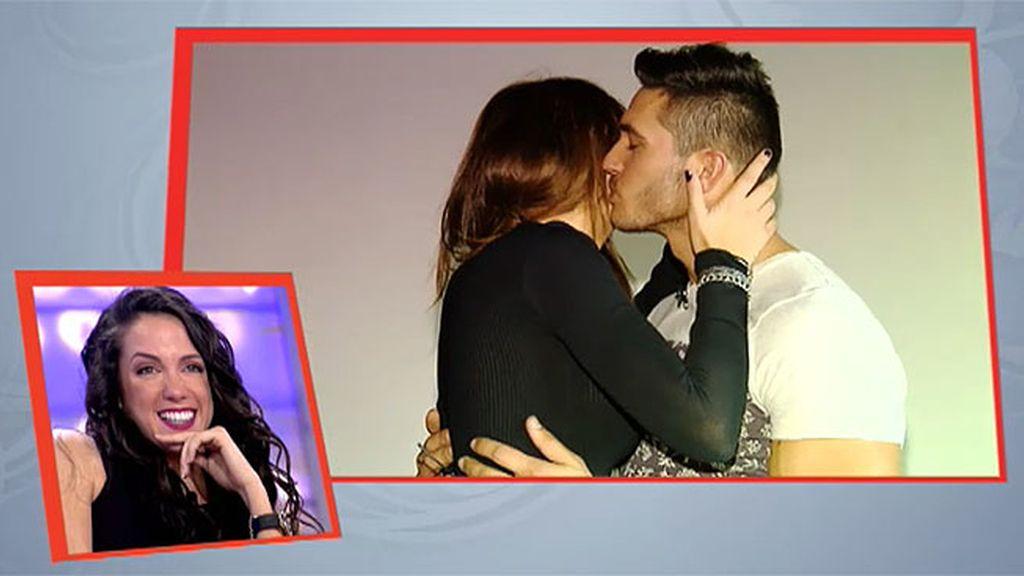 Cita Steisy y Carlos (28/11/2014)