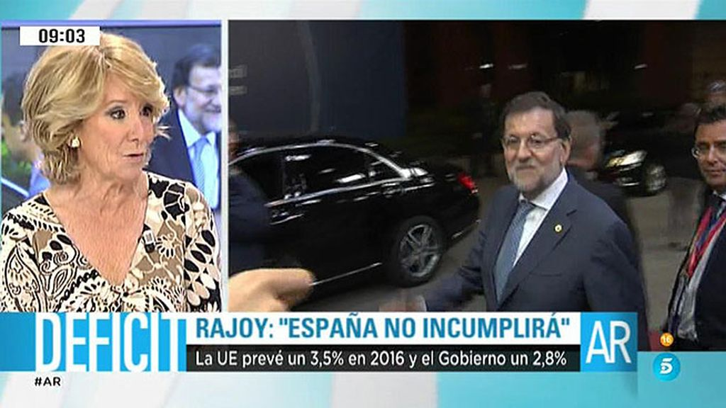 """Aguirre: """"Nos piden que ajustemos y el ajuste vendrá por el ingreso"""""""