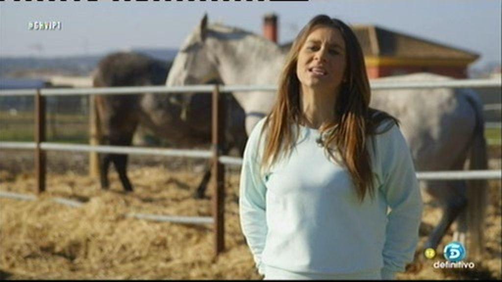 """Laura Cuevas: """"Chabelita es egoísta, caprichosa y prepotente"""""""