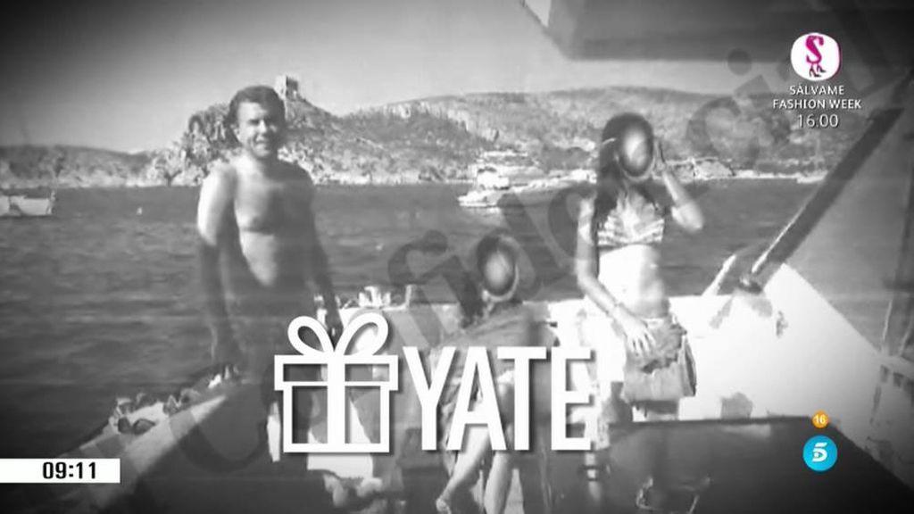 Vacaciones, relojes, plumas... los caros regalos de Marjaliza en la trama Púnica