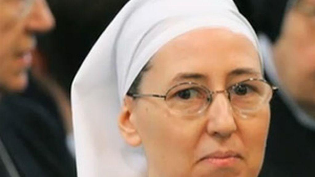 El milagro de una monja francesa es el primero que han certificado médicos y científicos. Vídeo: Informativos Telecinco