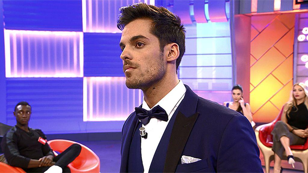 """Emma: """"Jorge tiene opciones para tronista"""""""