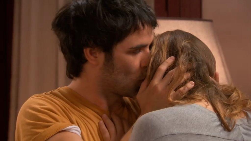 """David deja a Lucía: """"Se nota demasiado que estás enamorada de Sergio"""""""