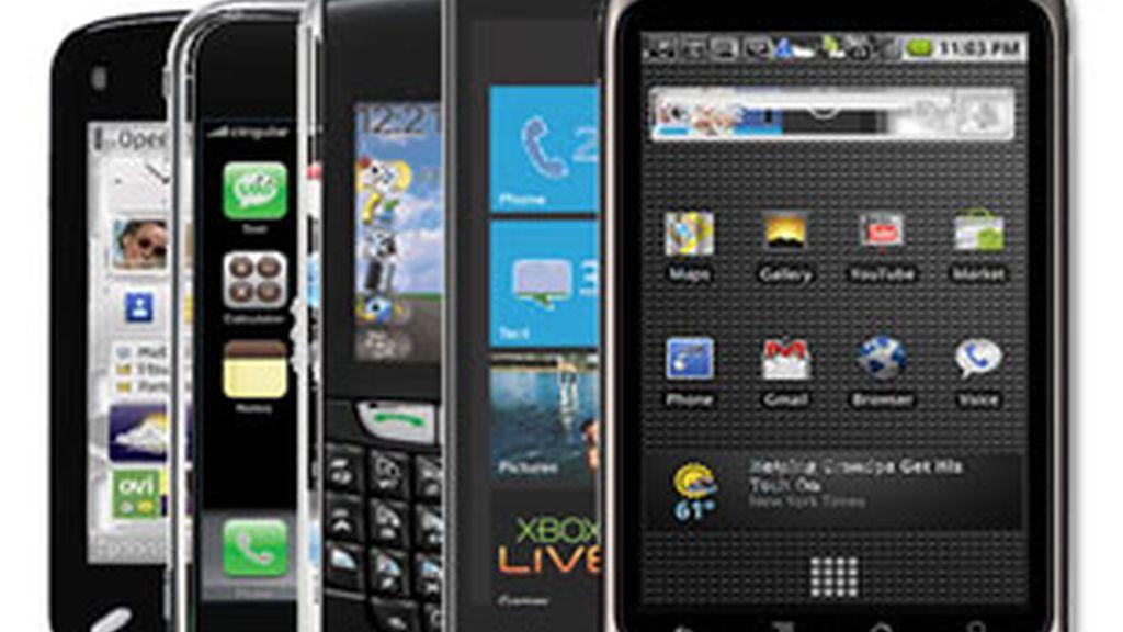 Un nuevo Gamil para los smartphones