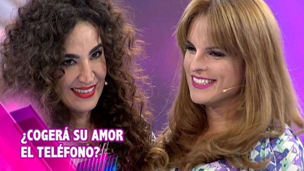 """Noelia, a Pablo, su gran amor: """"Estoy enamorada, ¿quieres salir conmigo?"""