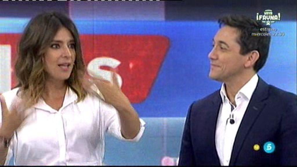'Un tiempo nuevo' se despide y cierra su etapa en Telecinco para comenzar en Cuatro