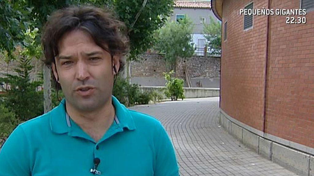"""José A. González, alcalde de Tordesillas: """"Demasiada paciencia tuvieron los vecinos"""""""