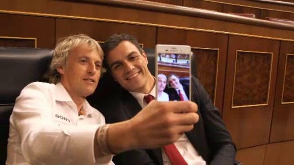 """Pedro Sánchez: """"Estoy convencido de que en 2015 voy a ser Presidente del Gobierno"""""""