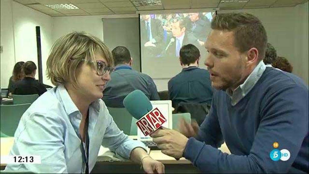 El estilismo de Cristina o las gafas de Iñaki: lo que no vemos del juicio del caso Nòos