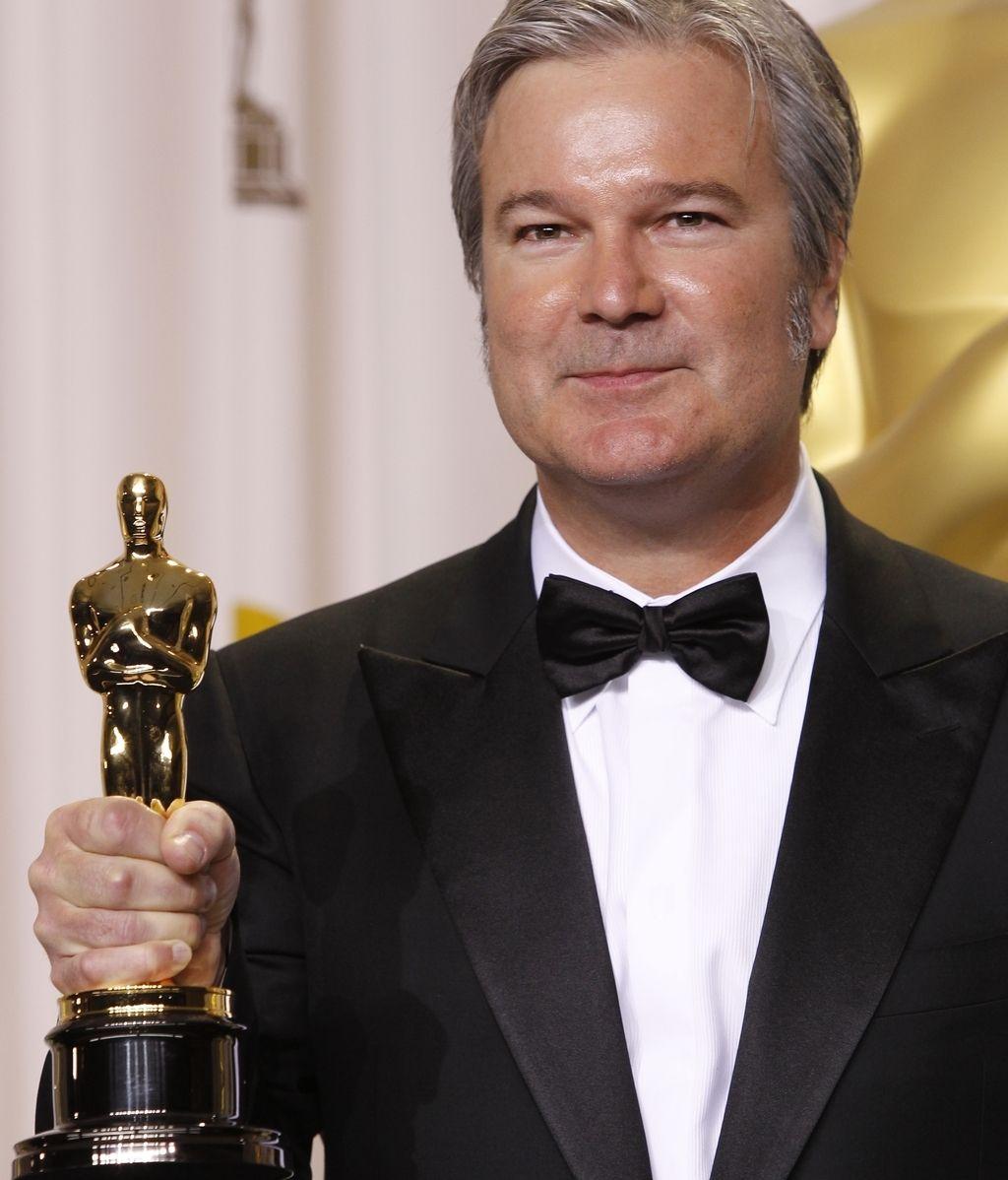 Gore Verbinski, Mejor película de animación por 'Rango'