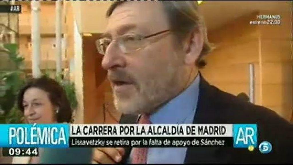 ¿Quiénes serán los candidatos para la alcaldía de Madrid?