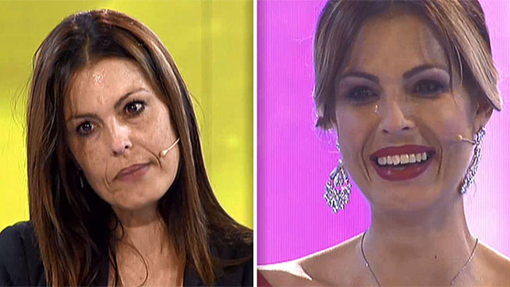 ¡Va por ti Eidher!: Raquel ya tiene vestido para la gala benéfica