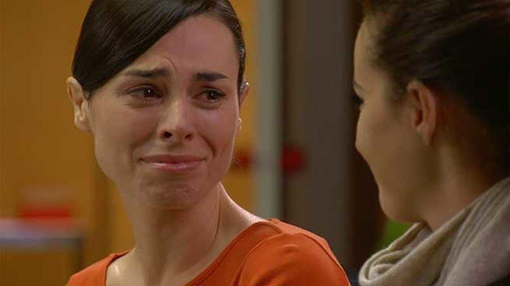 """Raquel: """"Vivir con miedo no es vivir"""""""