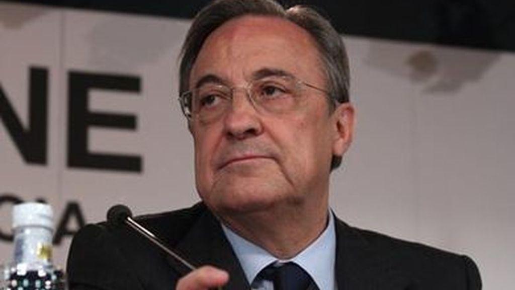 Forentino Pérez