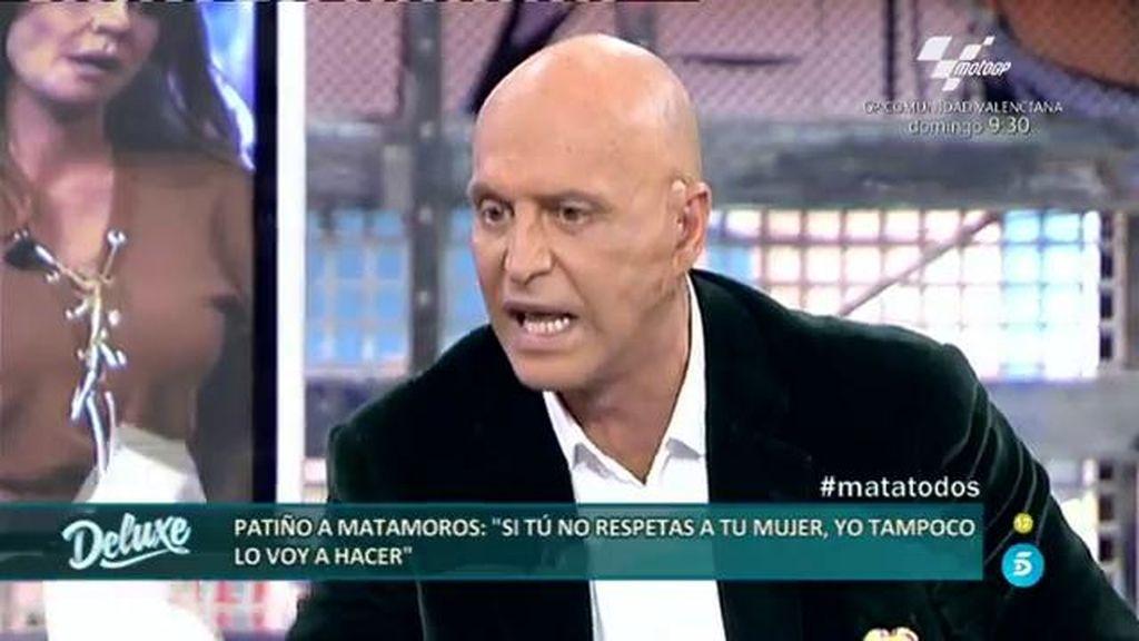 """Kiko Matamoros: """"La semana que viene sabré el día en que me caso"""""""