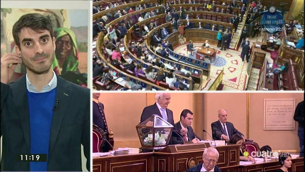 """Pablo Simón, de 'Politikon': """"El PSOE tiene más capacidad de llegar a acuerdos"""""""