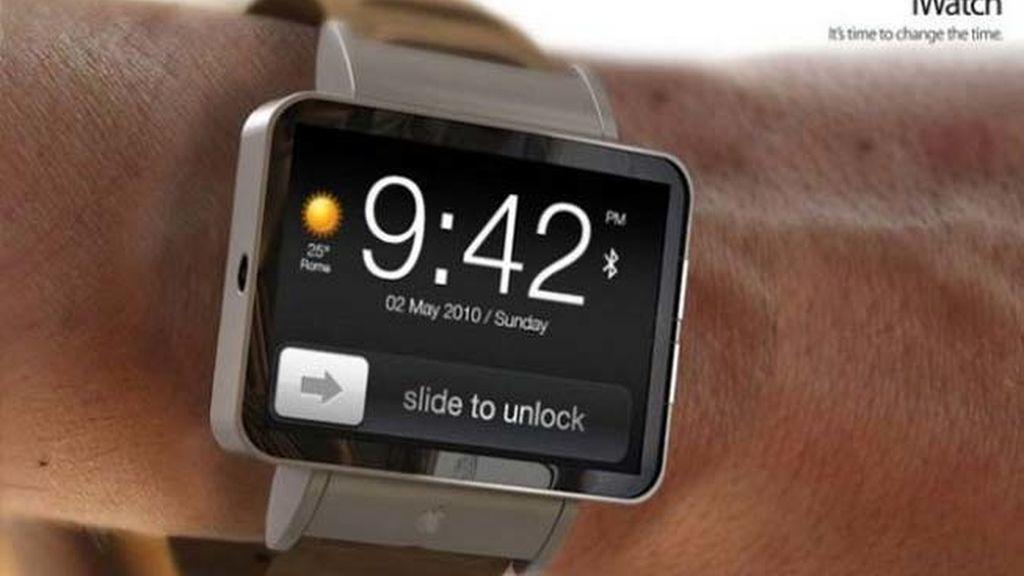 Así será el nuevo iWatch de Apple