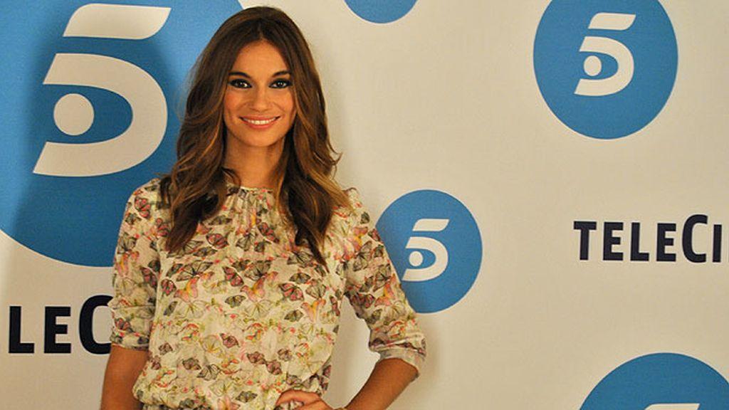 Norma Ruiz es Pilar
