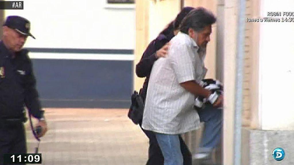 Genaro Ramallo sostuvo durante 17 años que su mujer y su hijo vivían en Madrid